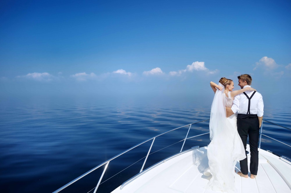 san francisco yacht charter sf wedding marriage proposal