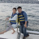 Yacht Charter Co SF - Marriage Proposal