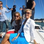 Holiday party cruises in SF