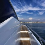 Yacht charter San Francisco Bay Area