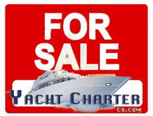 FOR SALE SIGN YACHT FOR SALE | YACHT CHARTER CO