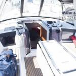 Yacht Charter Co SF Beneteau 41-41