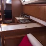 Yacht Charter Co SF Beneteau 41-36