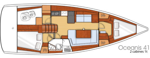 beneteau_oceanis41_layout1